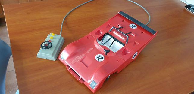 Ferrari 312 piko na kabel czasy PRL