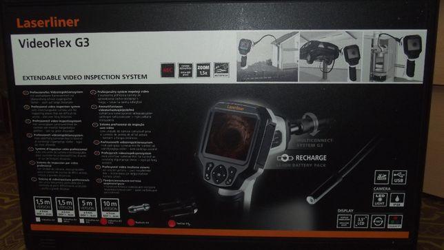 диагностическая камера VideoFlexG3
