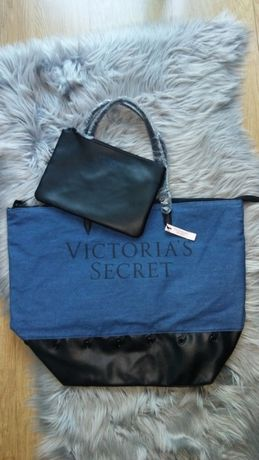 Torebka torba Victoria's Secret