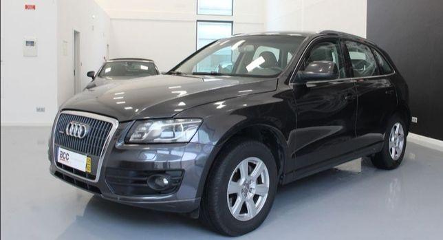 Audi Q5 2.0 tfsi 211