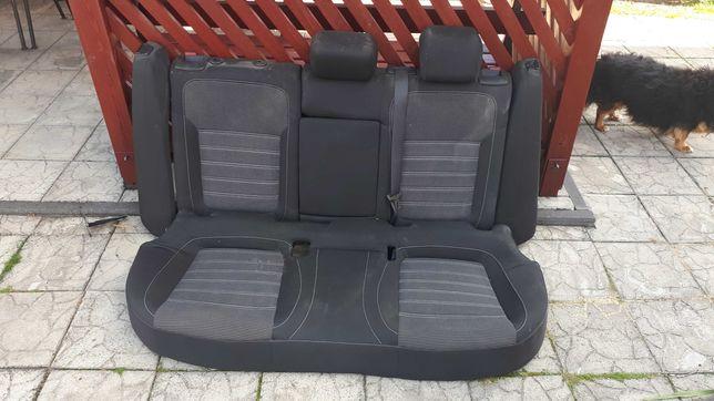 Opel Insignia A tylna kanapa, poduszki powietrzne itp