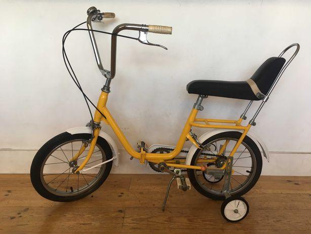 Bicicleta Vilar Janota Clássica