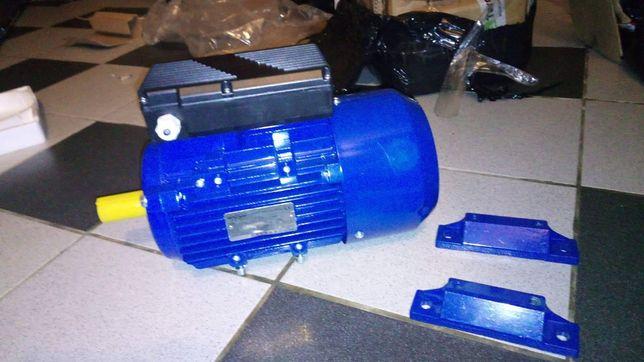 Motores monofásicos 3 e 4 cv 2800rpm