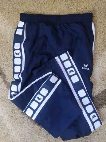 Spodnie dresowe Erima nowe bez metki M
