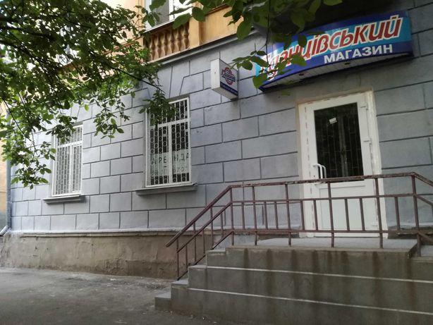 Продам нежилое помещение 44,6 м2 в Центрально-Городском  р-не