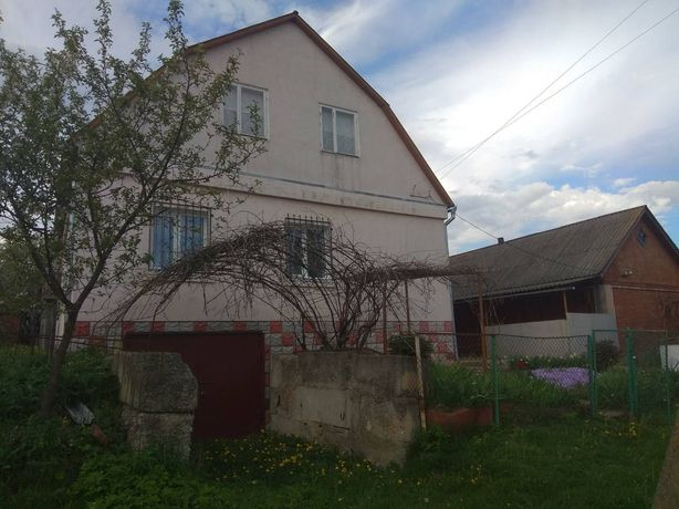 Продам жилий будинок в с. Водички в передмісті Хмельницького