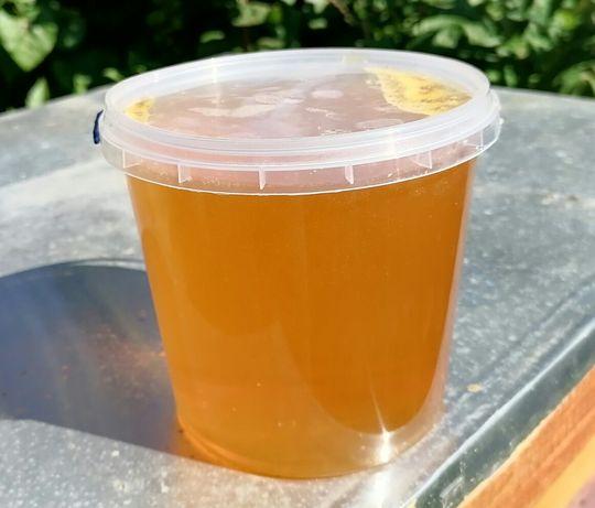 Мед натуральний та смачний із доставкою