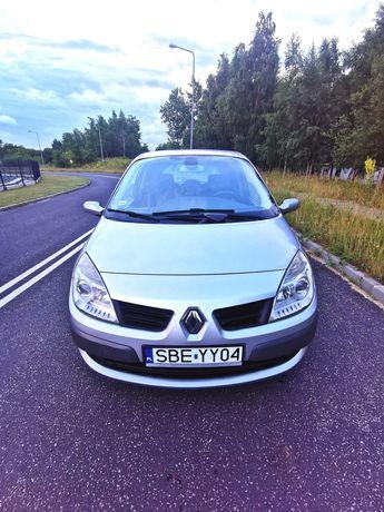 Renault Scenic LIFT 1.6b + LPG