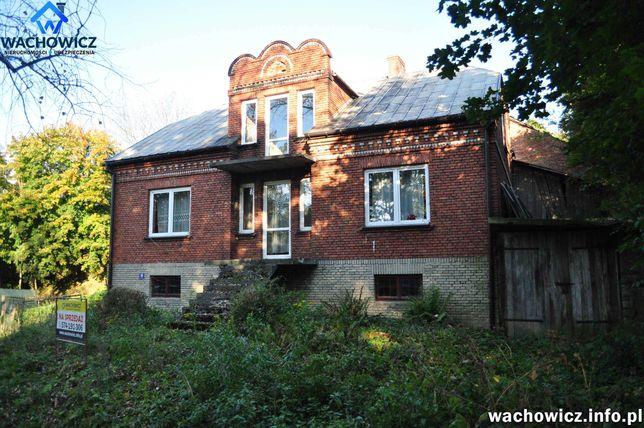 Dom 120m2 na działce 99a - Komorów, k. Miechowa
