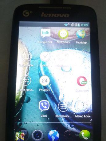 Телефон Lenovo 390