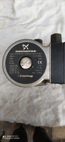 Циркуляційний насос Grundfos UPSO 15-50