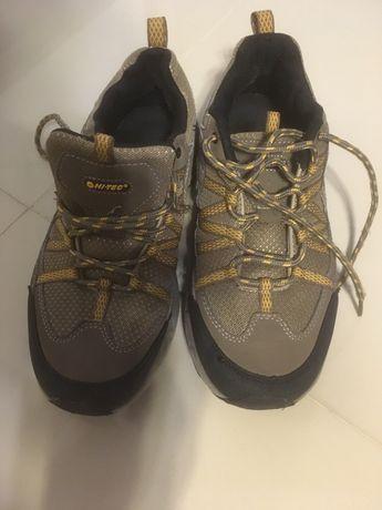 Buty chłopięce r.38