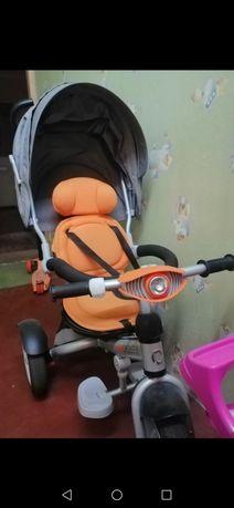 Детский велосипед Crosseer t503