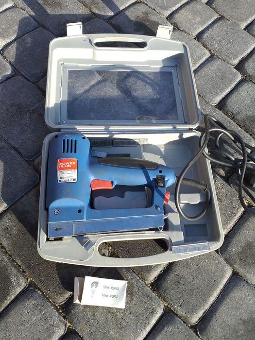 Елетростеплер, степлер для скоб степлер шпилька Раздел - изображение 1