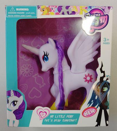 Nowy kucyk My Little Pony