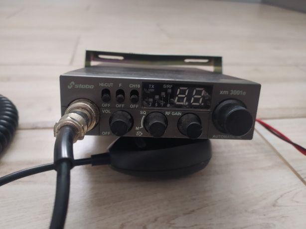 CB Radio Stabo XM3001E