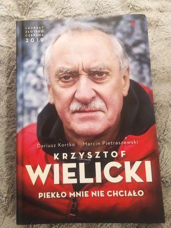 Krzysztof Wielicki - Piekło mnie nie chciało