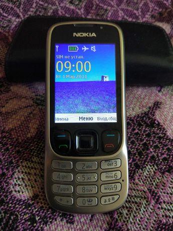Продам телефон Nokia 6303ci оригинал в отличном состоянии