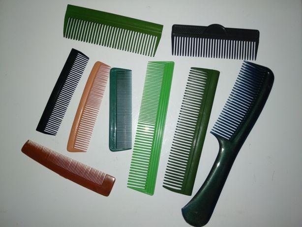 Расчёски, гребни для волос