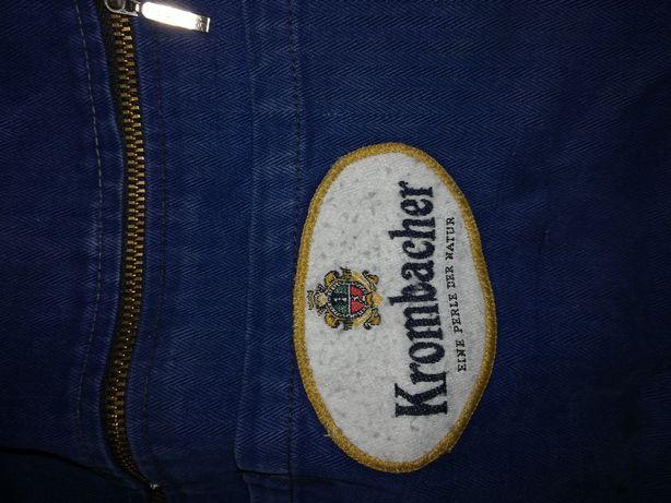 Spodnie Kronbacher
