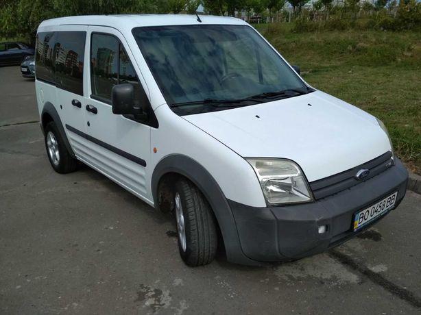 Машина(форд конект),автомобіль ford connect
