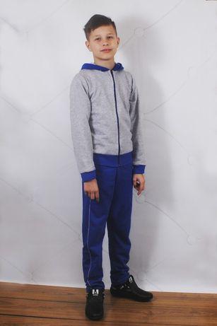 Спортивний костюм на хлопчика 6-7 років