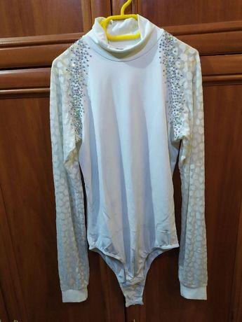 Рубашка для Бально-спортивных Танцев