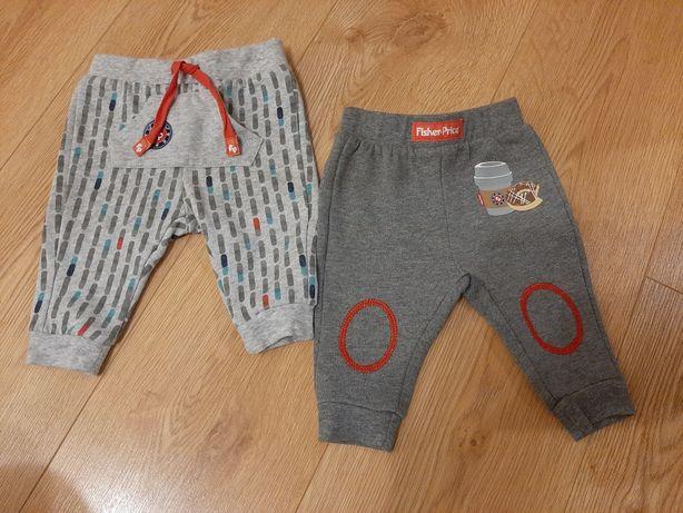 Spodnie Fisher Price 62