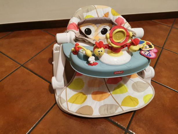 Cadeira de bebé em muito bom estado
