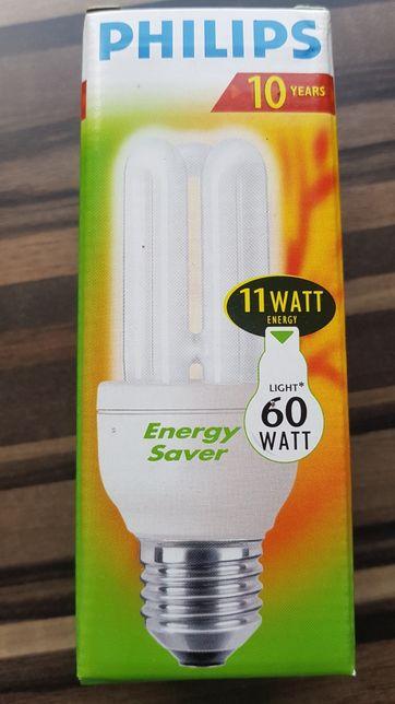 Żarówki energooszczędne Philips 60W