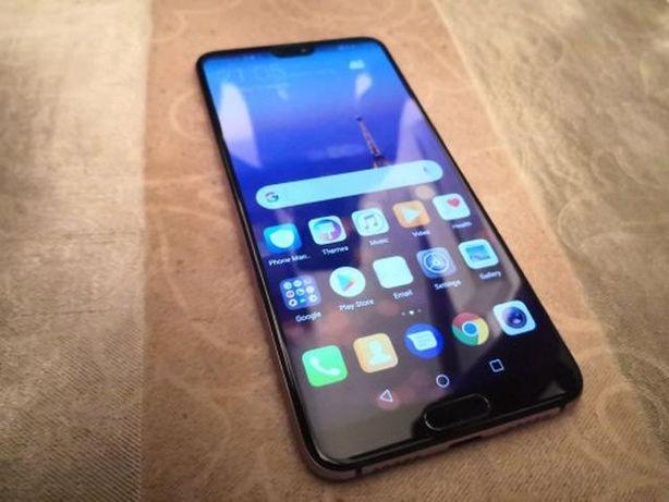 Huawei p20 pro 120gb