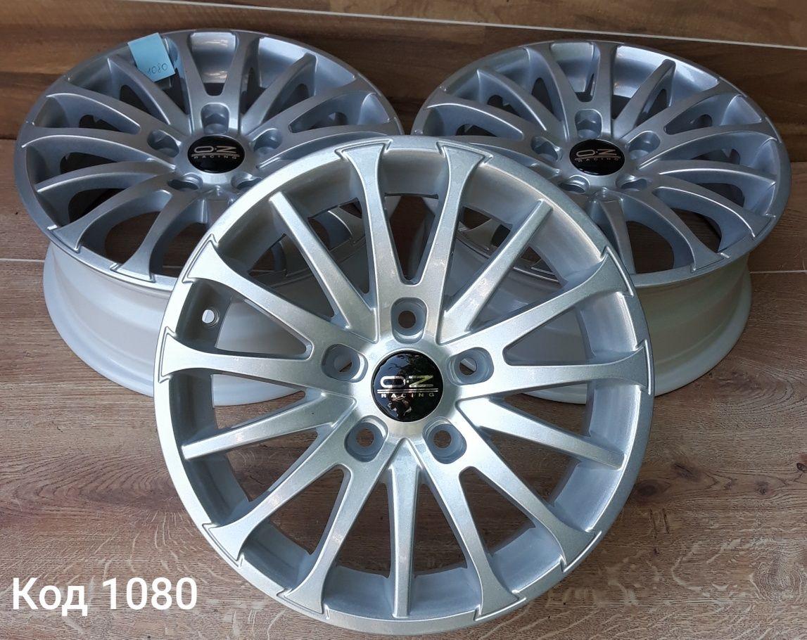 Оригінальні диски Toyota Nissan Mazda Renault Suzuki R15 5x114.3 ET45