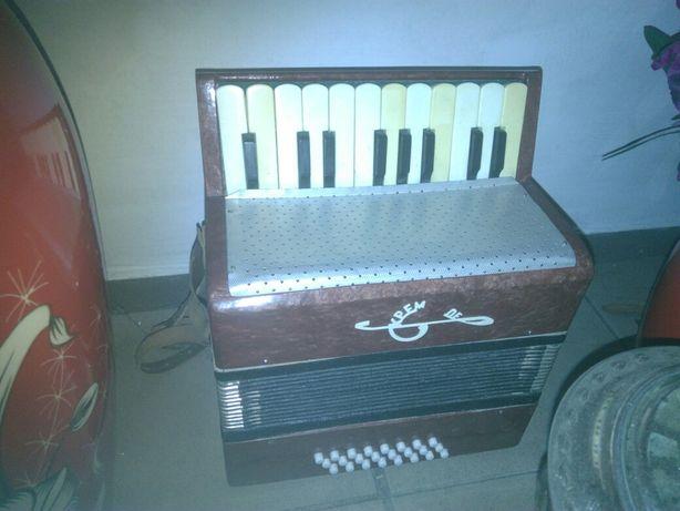 Harmonia akordeon