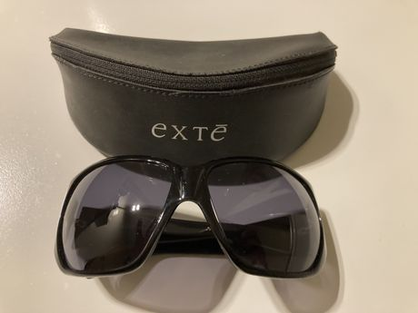 Óculos de sol EXTE by Versace novos com estojo