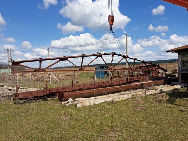 Ферма (для крыши)
