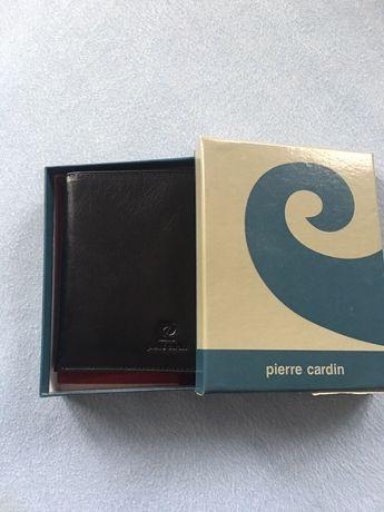 Portfel Pierre Cardin