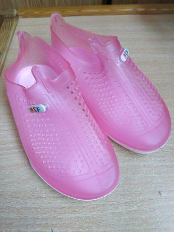 Аквашузы/ кораллки/ обувь для плавания