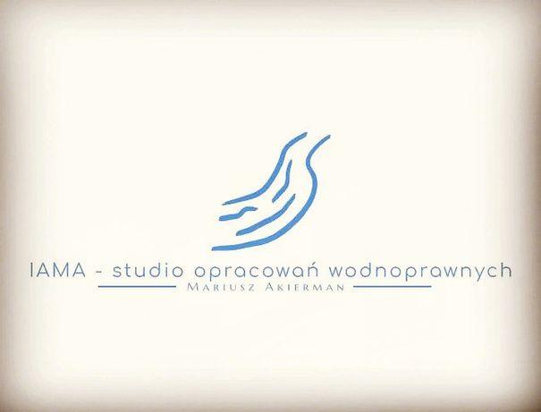 Operaty wodnoprawne, projekty techniczne