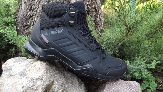 Ботинки кроссовки adidas Terrex AX3 Beta Mid G26524 оригинал спец цена