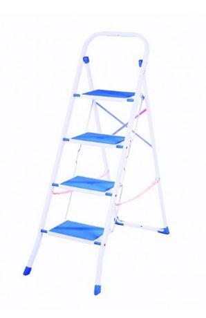 Лестница,стремянка,драбина,eurogold,лестница 4 ступени,резин покрытие