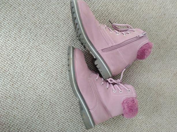 Buty 34 jesień-zima