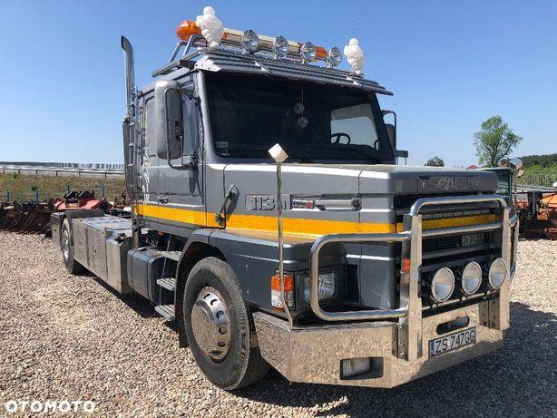 Scania 113m  Zamiana Na Droższy Osobowy Lub Van,Scania 113m
