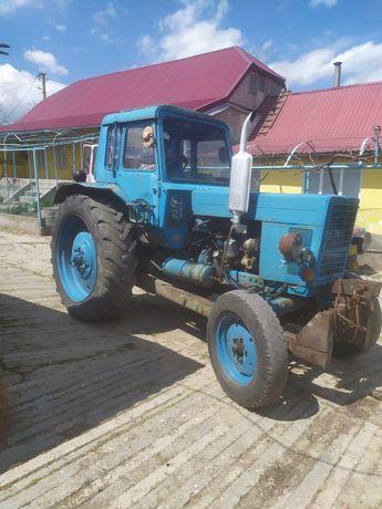 Трактор МТЗ 1984г