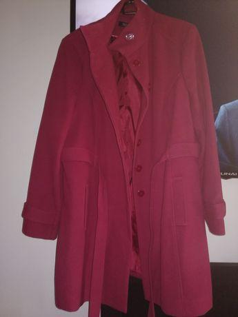 Płaszcz, raz założony