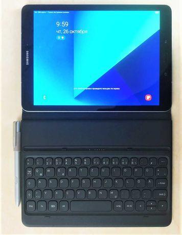 Samsung Galaxy Tab S3 9,7' Wi-Fi T820 с чехлом Samsung