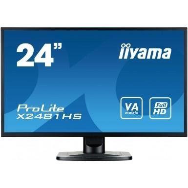 Продам монитор Liyama Prolite x2474HS-B1