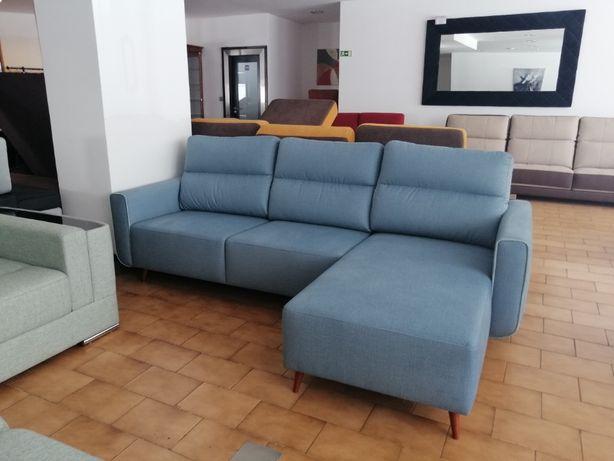 Sofá Bilbau com 250 cm, novo de fábricam