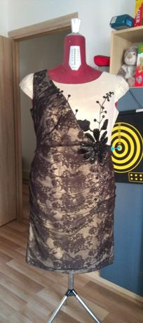 Sukienka r.48