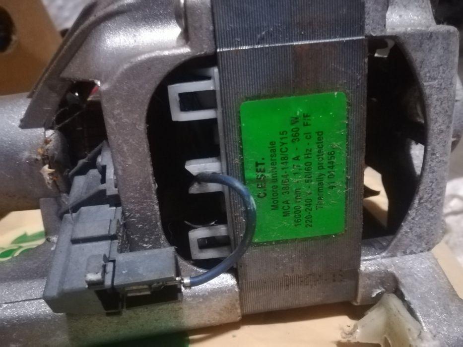 Двигун пральної машини Белая Церковь - изображение 1