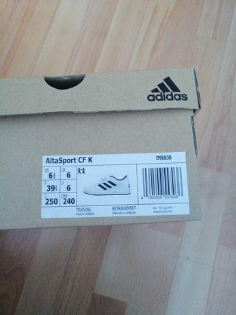 BUTY Adidas AlfaSport CF K